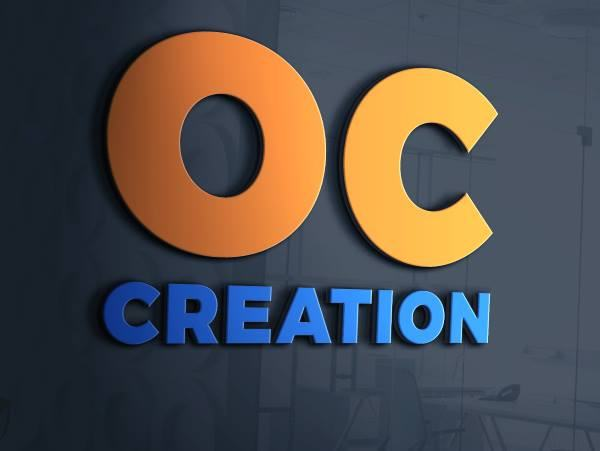 creation de site - option logo